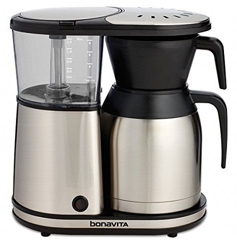Bonavita BV1900TS 8-Cup Coffee Brewer