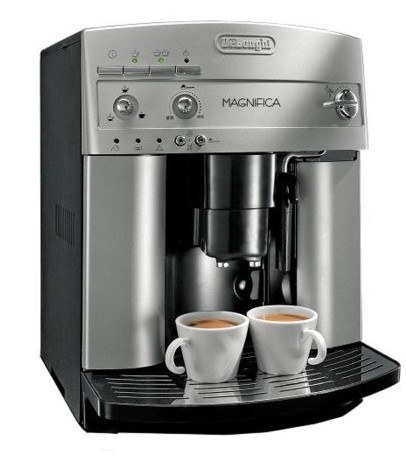 DeLonghi ESAM3300 Magnifica Super-Automatic Espresso-Coffee Machine