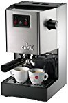 Gaggia Classic Espresso Machine (Stainless Steel) 150
