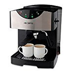 Mr. Coffee ECMP50 Espresso Cappuccino Maker 150