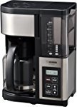 Zojirushi EC-YGC120 Fresh Brew Plus 12-Cup Coffee Maker 150