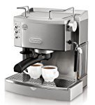 DeLonghi EC702 15-Bar-Pump Espresso Maker 150