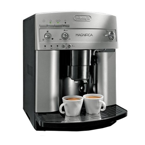 DeLonghi ESAM3300 Magnifica Digital Super-Automatic Espresso-Coffee Machine