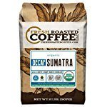 Fresh Roasted Coffee, LLC—Sumatra Decaf Organic 150