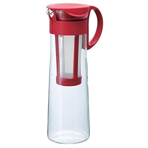 Hario Mizudashi Cold Brew Iced Coffee Pot-Maker