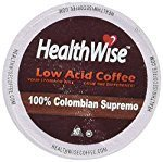 HealthWise Low Acid Coffee 150