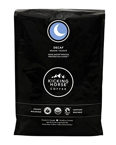 Kicking Horse Coffee—Decaf Blend