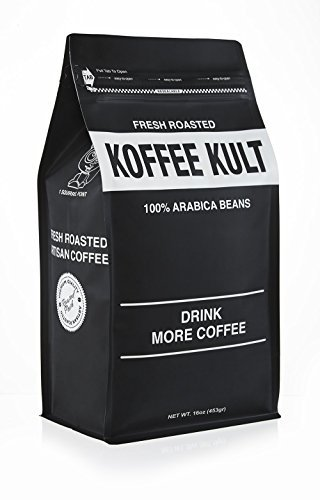 Koffee Kult—Colombian Decaf Coffee