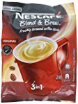 Nescafé 3-in-1 Instant Coffee Sticks ORIGINAL 150