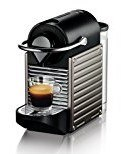 Nespresso Pixie Espresso Machine by Breville 150