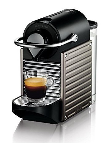 Nespresso Pixie Espresso Machine by Breville