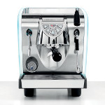 Nuova Simonelli Musica Pour Over Tank Version Lux Espresso Machine