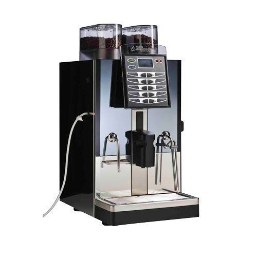 espresso machine for restaurant