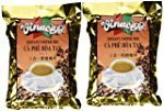 Vinacafe 3-in-1 Instant Coffee Mix 150