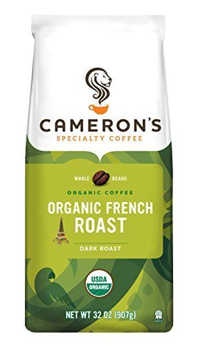 Cameron's Specialty Coffee, Organic French Roast
