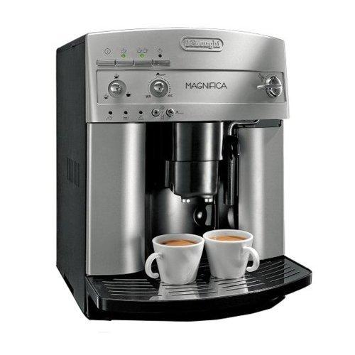 Delonghi Esam3300 Magnifica Espresso Machine Review