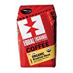 Equal Exchange Organic Coffee, Breakfast Blend 150