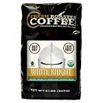 Organic White Knight Light Roast Coffee 150