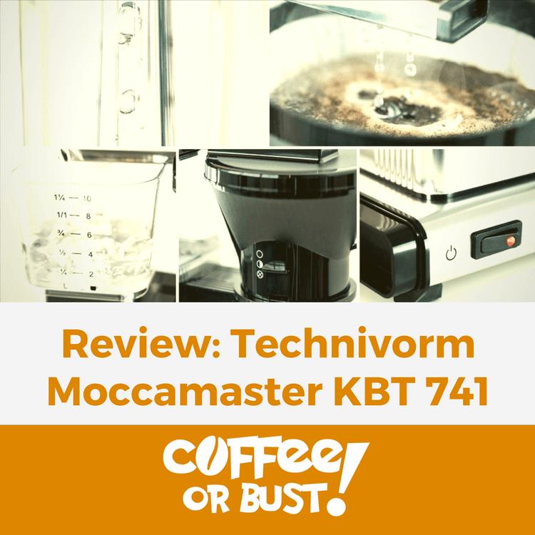 Review_ Technivorm Moccamaster KBT 741