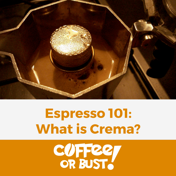 What is Crema