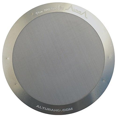 Altura The Mesh- Premium Filter For Aeropress Coffee Makers