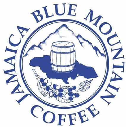 Blue Mountain Coffee Logo