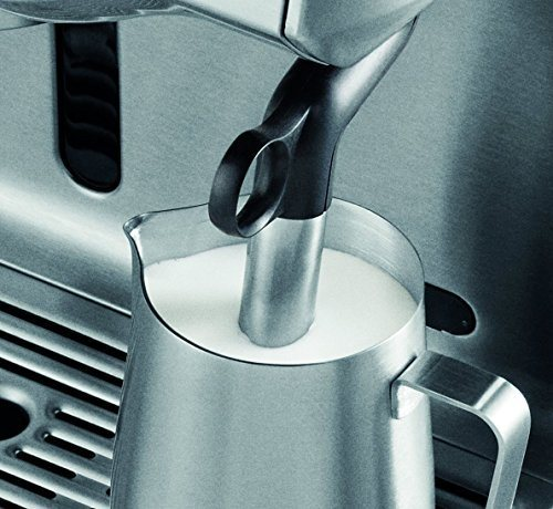 Breville BES980XL Oracle Espresso Machine 02
