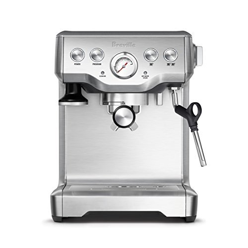 Breville BES840XL-A the Infuser Espresso Machine