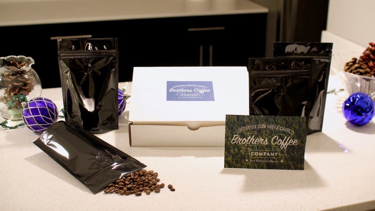 Brothers Coffee Subscription