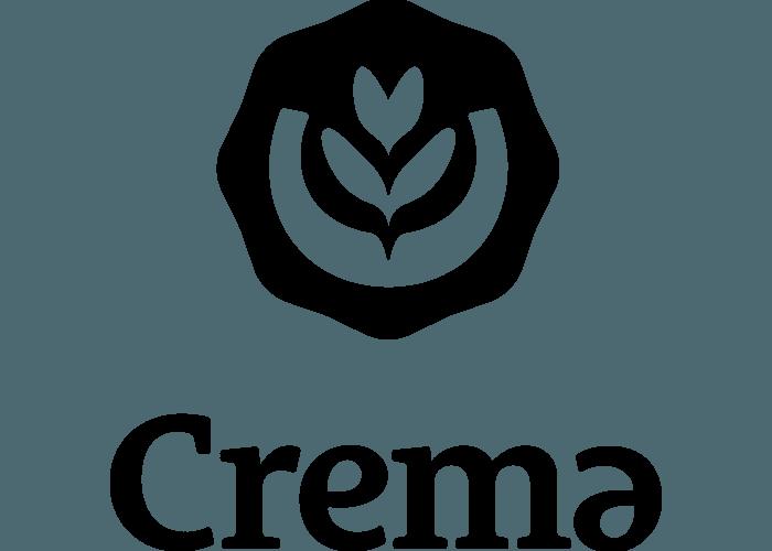 Crema Co Logo