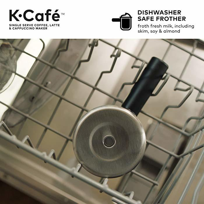 K Cafe Dishwasher Safe