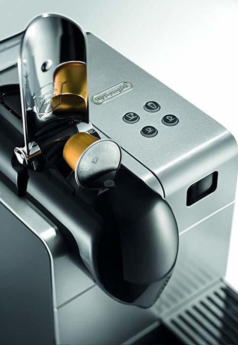 Nespresso Latissima How It Works