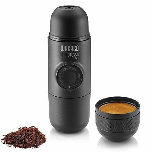 Wacaco Minipresso 500