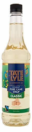 Tate Lyle Syrup