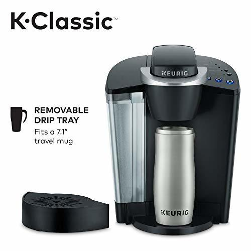 Keurig K55 Fits Travel Mug