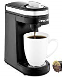 CHULUX Single-Serve Coffee Maker
