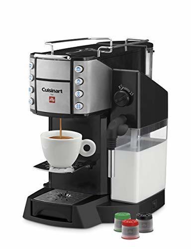 Cuisinart EM-600 Buona Tazza Superautomatic Single Serve Coffee Machine