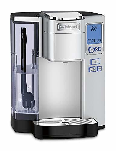 Cuisinart SS 10 Premium Single Serve Coffeemaker