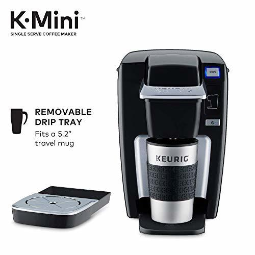 K-Mini Removable Drip Tray