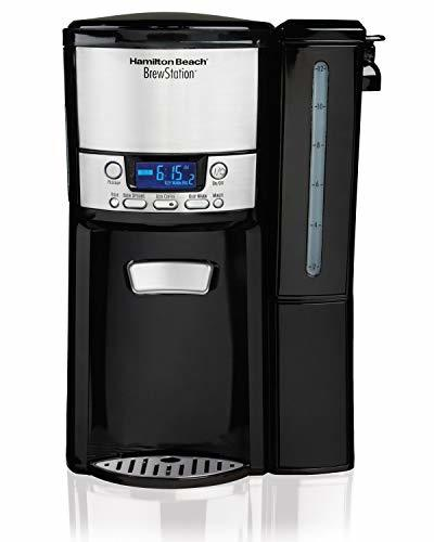Hamilton Beach 12-Cup Coffee Maker Programmable BrewStation