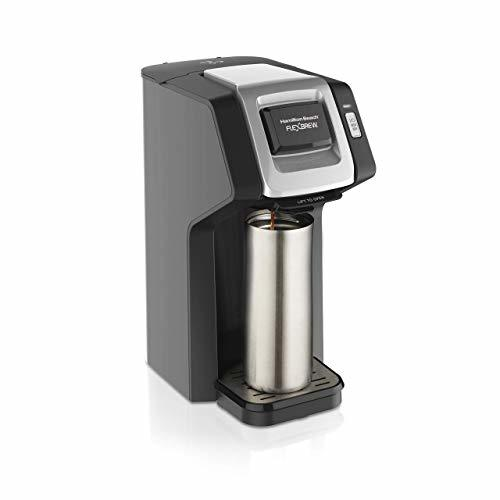 Hamilton Beach FlexBrew Single-Serve Maker Product
