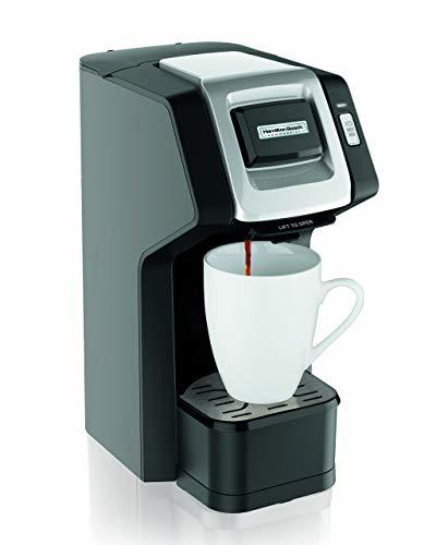 Hamilton Beach Single-Serve Hospitality Coffee Maker