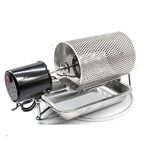 Stainless Steel Coffee Bean Roasting Machine