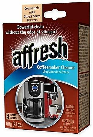 Affresh Coffeemaker Cleaner