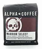 Alpha Coffee Warrior Select