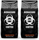 Biohazard Coffee