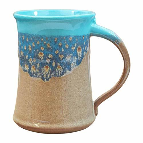 Clay in Motion Handmade Ceramic Large Mug