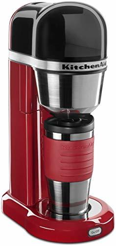 KitchenAid KCM0402ER Coffee Maker