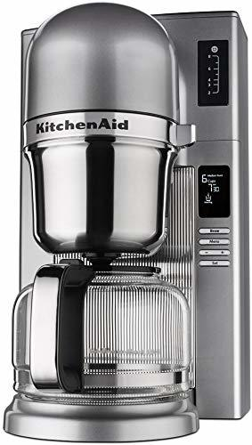 KitchenAid KCM0802OB Pour-Over Coffee Brewer