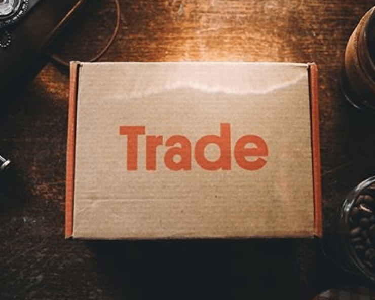 Trade Coffee 2